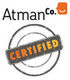 Atmanco-Certification