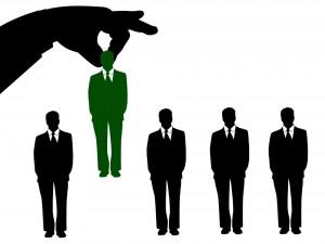 Choisir le bon directeur des ventes